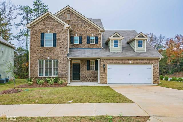 2097 Yvette Way #248, Braselton, GA 30517 (MLS #8880200) :: Keller Williams Realty Atlanta Partners