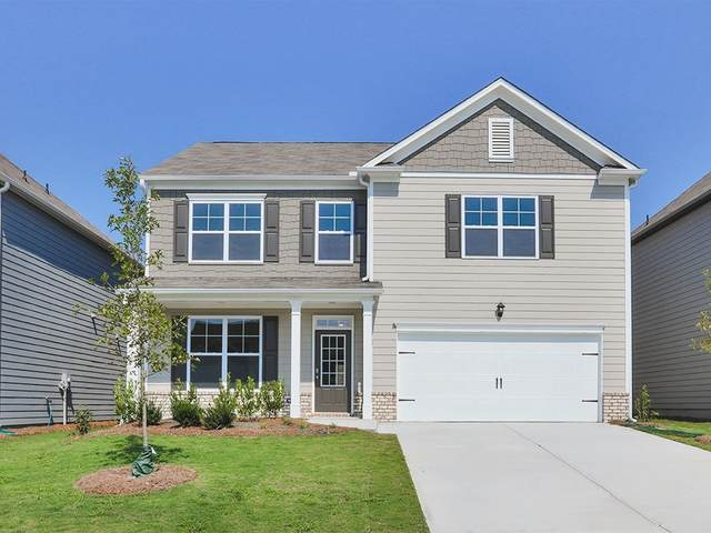 294 Yaupon Trl, Braselton, GA 30517 (MLS #8880218) :: Military Realty