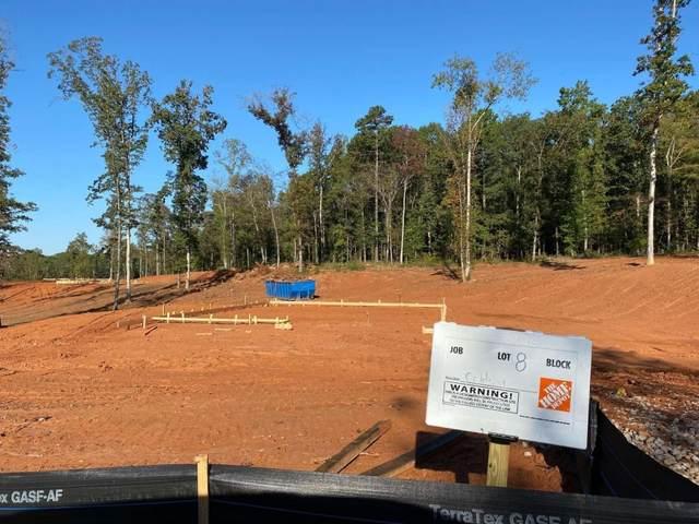 189 Oakwood Dr Lot 21, Commerce, GA 30529 (MLS #8880229) :: Buffington Real Estate Group