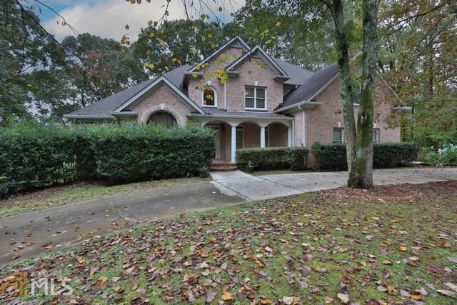4005 Runnymede Dr, Lilburn, GA 30047 (MLS #8880258) :: Keller Williams Realty Atlanta Partners