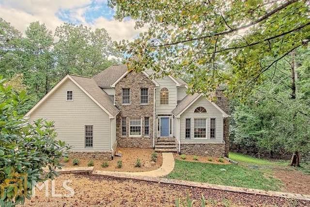 447 Yates Cir, Clarkesville, GA 30523 (MLS #8880269) :: Buffington Real Estate Group