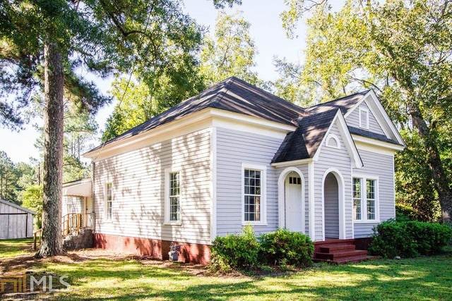 434 W Ct, Wrightsville, GA 31096 (MLS #8880274) :: RE/MAX Center