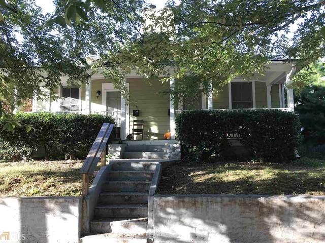 568 Auburn, Atlanta, GA 30312 (MLS #8880289) :: Athens Georgia Homes