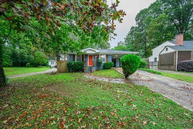 2780 Joyce Ave, Decatur, GA 30032 (MLS #8880292) :: Maximum One Greater Atlanta Realtors