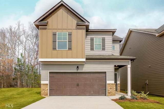 2623 Cornwall Dr #379, Mcdonough, GA 30253 (MLS #8880311) :: Keller Williams Realty Atlanta Partners