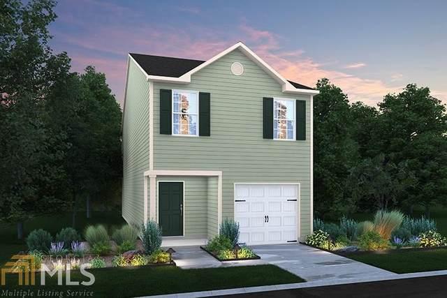 2557 Wood Bend Ln #012, Riverdale, GA 30296 (MLS #8880319) :: Bonds Realty Group Keller Williams Realty - Atlanta Partners