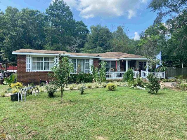 337 Simonton Mill Rd, Carrollton, GA 30117 (MLS #8880325) :: Crown Realty Group
