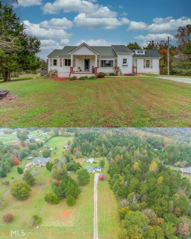 43 Tanners Bridge Road, Bethlehem, GA 30620 (MLS #8880339) :: Crown Realty Group