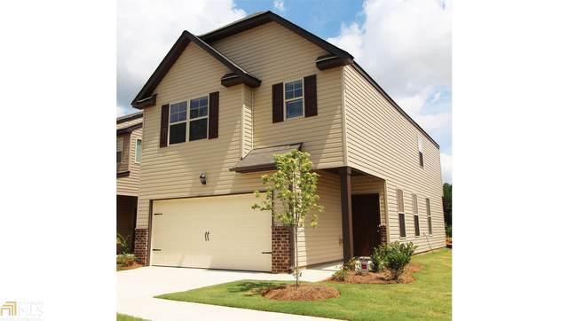 2701 Trebek, Mcdonough, GA 30253 (MLS #8880354) :: Keller Williams Realty Atlanta Partners
