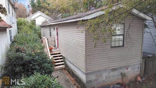 1027 Hampton Street Nw, Atlanta, GA 30318 (MLS #8880355) :: Athens Georgia Homes