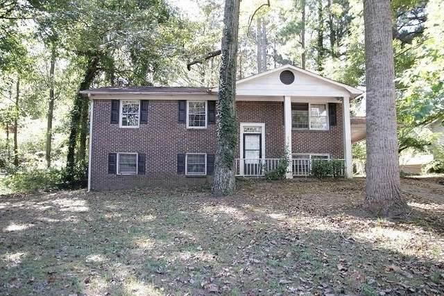 2788 Old Farm Road, Atlanta, GA 30349 (MLS #8880360) :: Athens Georgia Homes