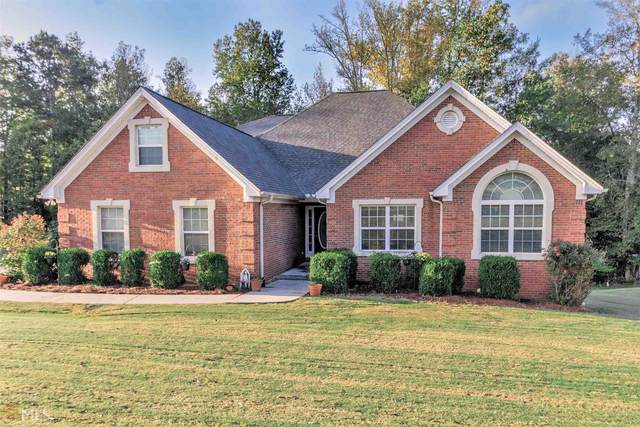 1432 Cotton Trl, Conyers, GA 30094 (MLS #8880362) :: Keller Williams