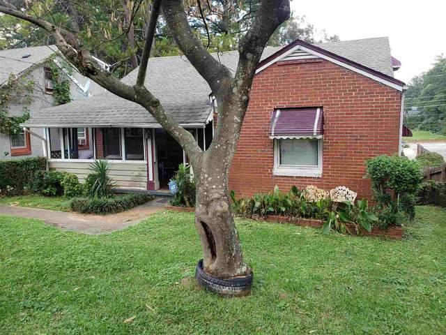2418 Lynn Iris Dr, Decatur, GA 30032 (MLS #8880366) :: Bonds Realty Group Keller Williams Realty - Atlanta Partners