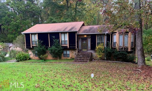 1640 Clearstone Drive, Lithia Springs, GA 30122 (MLS #8880372) :: Keller Williams Realty Atlanta Partners