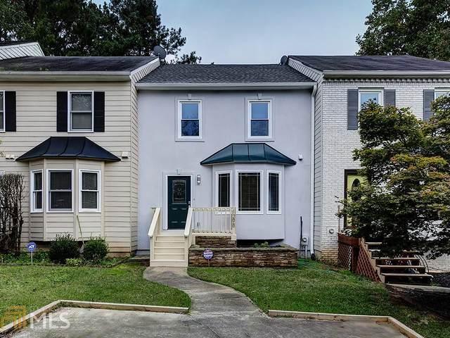1298 Poplar Pointe, Smyrna, GA 30082 (MLS #8880376) :: Athens Georgia Homes