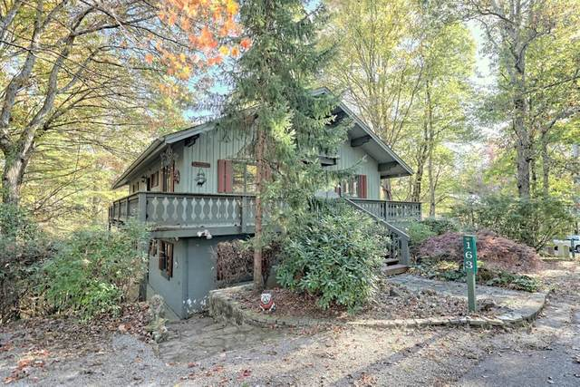 163 Pleasant Mountain Rd, Sky Valley, GA 30537 (MLS #8880380) :: Bonds Realty Group Keller Williams Realty - Atlanta Partners