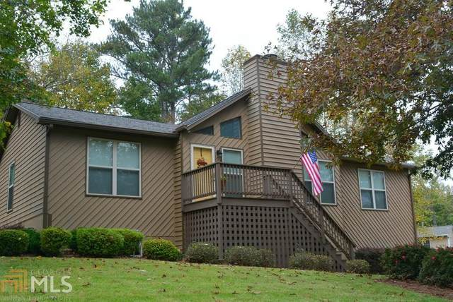 3679 Heatherwood Drive, Marietta, GA 30066 (MLS #8880383) :: Athens Georgia Homes