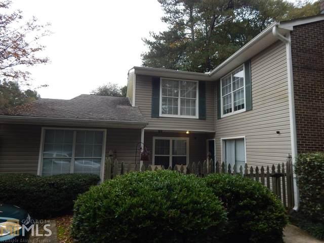 570 Trillum Court Sw, Marietta, GA 30008 (MLS #8880389) :: Athens Georgia Homes