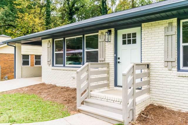 1429 Willow Trail Sw, Atlanta, GA 30311 (MLS #8880414) :: Athens Georgia Homes