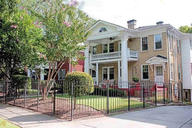 699 NE Penn Avenue, Atlanta, GA 30308 (MLS #8880416) :: Athens Georgia Homes