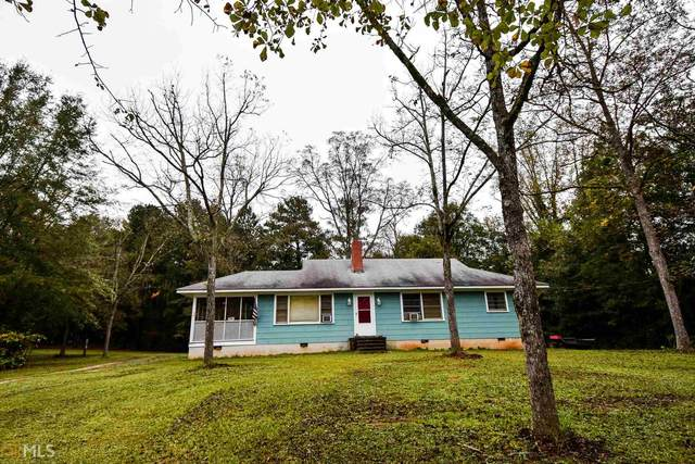 1397 A&B Rehoboth Rd, Griffin, GA 30224 (MLS #8880420) :: The Realty Queen & Team