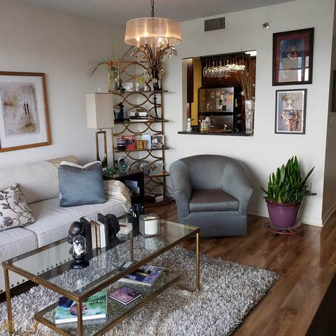 1280 W Peachtree #2710, Atlanta, GA 30309 (MLS #8880434) :: Athens Georgia Homes