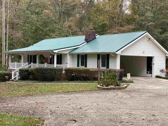 3570 Strickland Street, Lithia Springs, GA 30122 (MLS #8880491) :: Military Realty