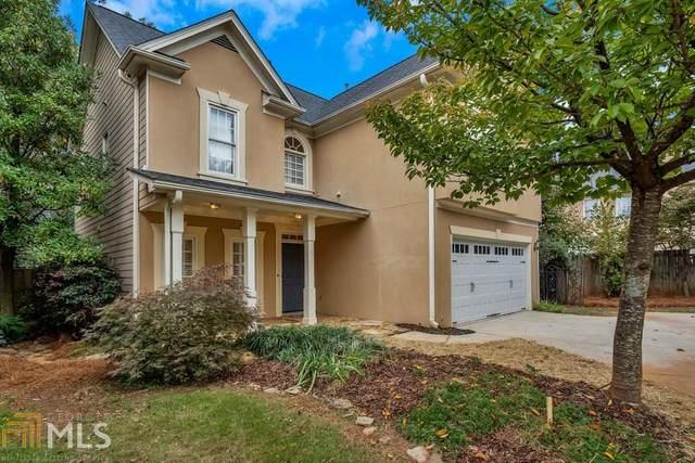 3716 Summer Rose Court Nw, Atlanta, GA 30341 (MLS #8880502) :: Athens Georgia Homes