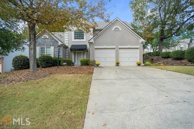 1495 Gateview Circle, Marietta, GA 30062 (MLS #8880517) :: Athens Georgia Homes