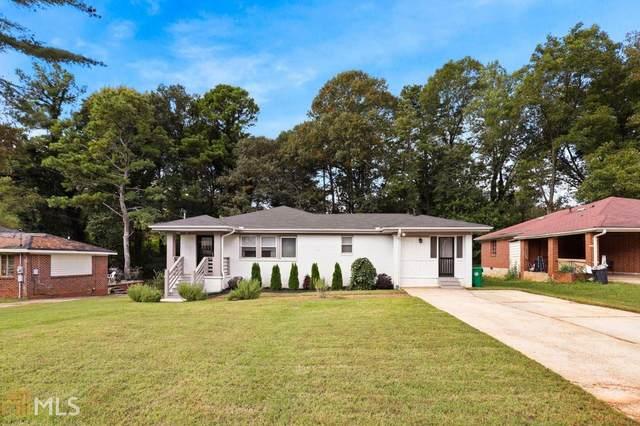 1215 Richard Rd, Decatur, GA 30032 (MLS #8880544) :: Crown Realty Group