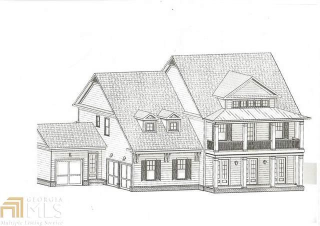 15800 Burdette Ct, Milton, GA 30004 (MLS #8880545) :: Keller Williams Realty Atlanta Partners
