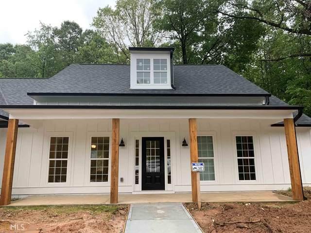 176 Highway 326, Commerce, GA 30530 (MLS #8880559) :: Buffington Real Estate Group