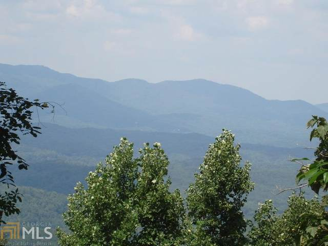 0 Greystone Trce Lot 12, Ellijay, GA 30536 (MLS #8880603) :: Athens Georgia Homes