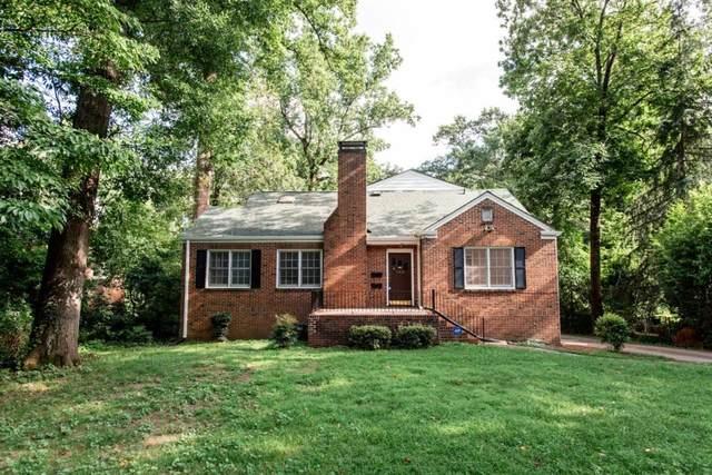 180 Southview Dr, Athens, GA 30605 (MLS #8880631) :: Keller Williams Realty Atlanta Partners