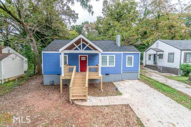 1675 Sandtown Road Sw, Atlanta, GA 30311 (MLS #8880644) :: Keller Williams Realty Atlanta Partners