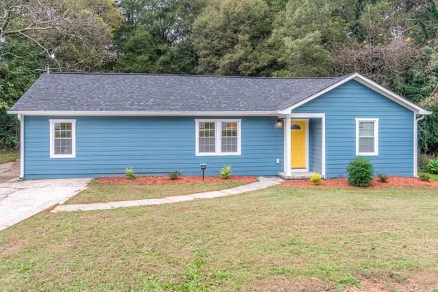 1535 Ridgewood Lane Sw, Atlanta, GA 30311 (MLS #8880662) :: Keller Williams Realty Atlanta Partners
