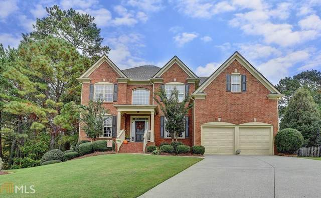 3707 Treybyrne Crossing, Dacula, GA 30019 (MLS #8880663) :: Keller Williams