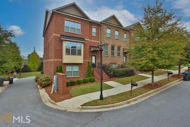 1860 Jardin Court #4, Alpharetta, GA 30022 (MLS #8880699) :: Lakeshore Real Estate Inc.
