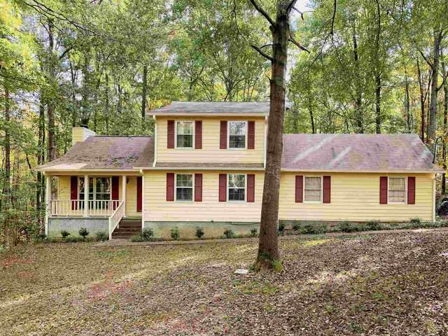 309 Sherwood Dr, Lagrange, GA 30241 (MLS #8880700) :: Buffington Real Estate Group