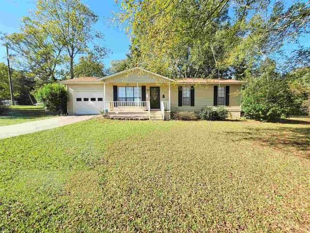 148 Grace Weaver Rd Sw, Milledgeville, GA 31061 (MLS #8880722) :: Lakeshore Real Estate Inc.