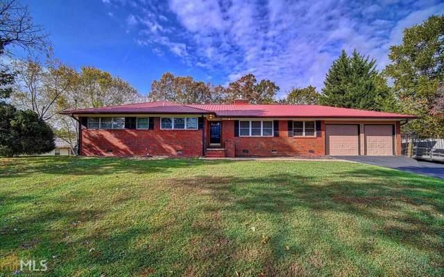 68 Ed Mauney Dr, Blairsville, GA 30512 (MLS #8880744) :: Lakeshore Real Estate Inc.