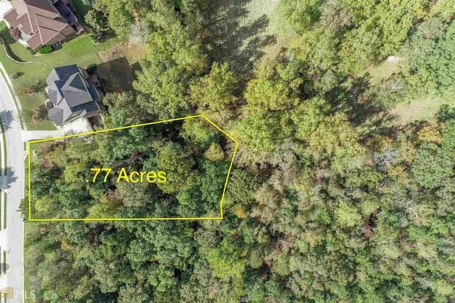 4437 Park Royal Dr #207, Flowery Branch, GA 30542 (MLS #8880752) :: Buffington Real Estate Group