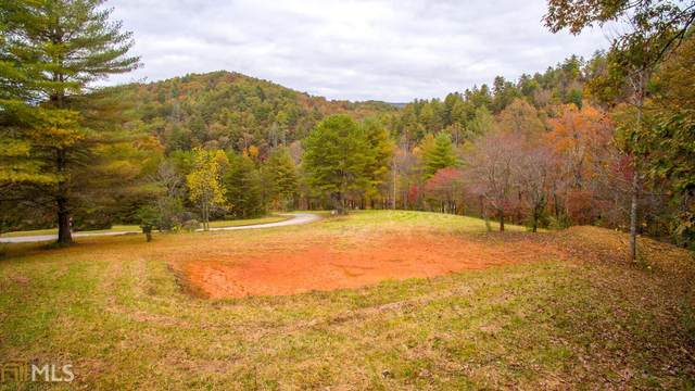 0 Riverbend Cir Lt4, Hayesville, NC 28904 (MLS #8880753) :: Military Realty