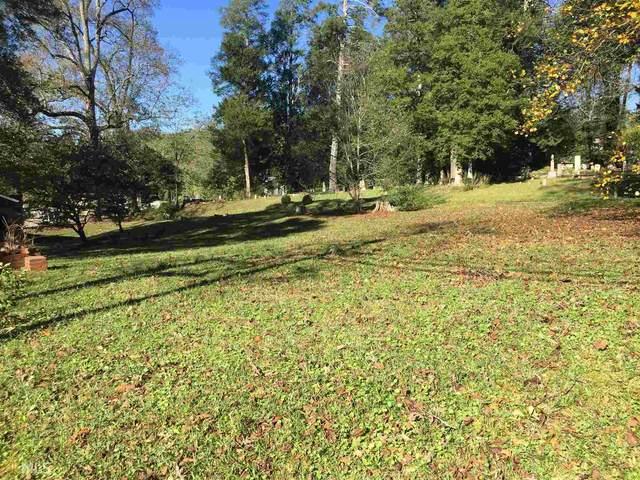 0 Jefferson, Clarkesville, GA 30523 (MLS #8880761) :: Buffington Real Estate Group