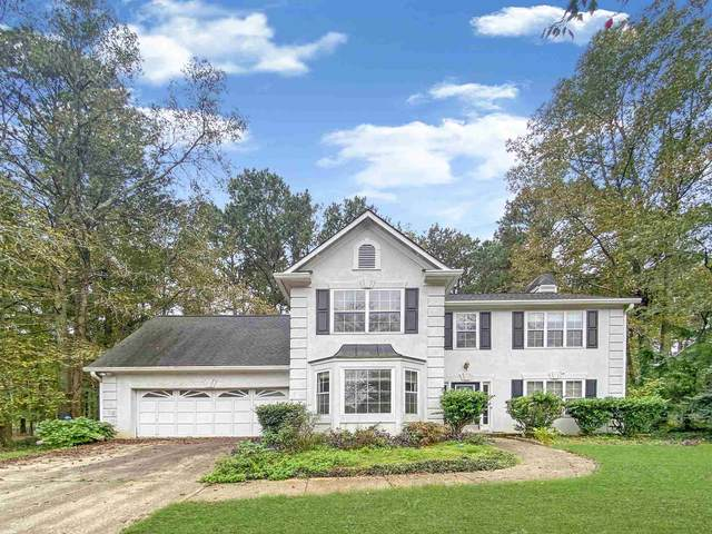 750 Birchberry Terrace, Atlanta, GA 30331 (MLS #8880771) :: Lakeshore Real Estate Inc.