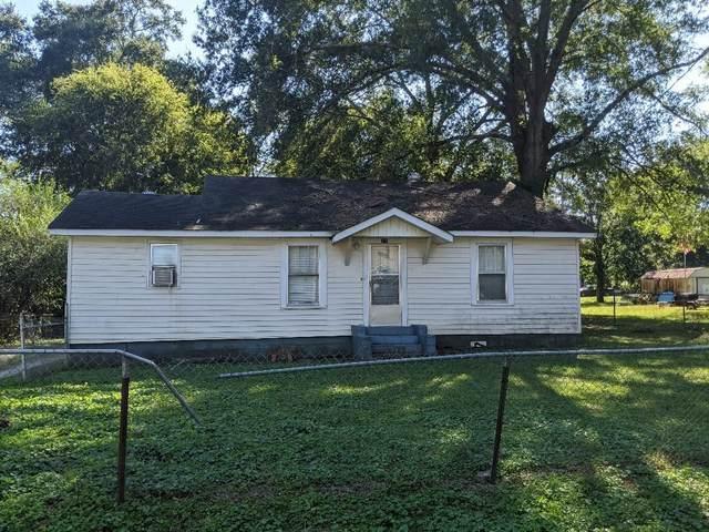 215 Luckie Street, Cedartown, GA 30125 (MLS #8880772) :: Lakeshore Real Estate Inc.