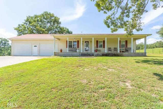 456 Mcintire Rd, Rock Spring, GA 30739 (MLS #8880773) :: Lakeshore Real Estate Inc.