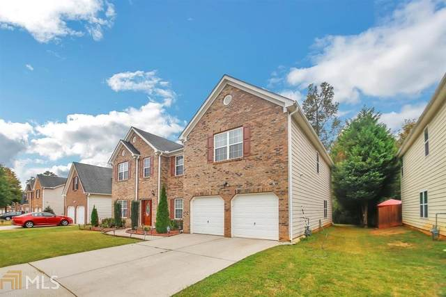 6993 Talkeetna Ct, Atlanta, GA 30331 (MLS #8880774) :: Lakeshore Real Estate Inc.
