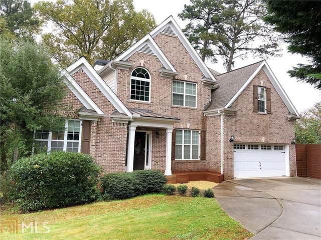 2429 Parcview Run Cv, Duluth, GA 30096 (MLS #8880789) :: Keller Williams Realty Atlanta Partners