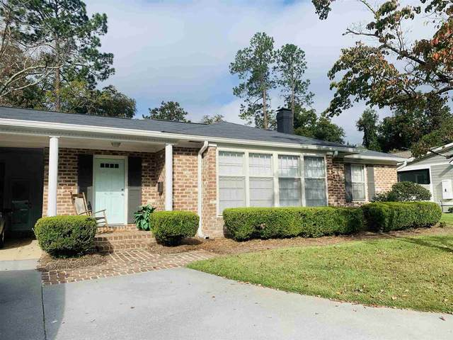 207 College Blvd, Statesboro, GA 30458 (MLS #8880790) :: Buffington Real Estate Group